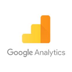 GoogleAnlaytics